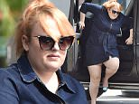 Rebel Wilson Wears All Denim As She Pumps Gas in West Hollywood.\n\nPictured: Rebel Wilson\nRef: SPL1243662  090316  \nPicture by: Photographer Group / Splash News\n\nSplash News and Pictures\nLos Angeles: 310-821-2666\nNew York: 212-619-2666\nLondon: 870-934-2666\nphotodesk@splashnews.com\n