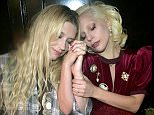 25 February 2016\n\nKesha and Lady Gaga seen in this celebrity Instagram picture!\n\nBYLINE MUST READ: SUPPLIED BY XPOSUREPHOTOS.COM\n\n*Xposure Photos does not claim any Copyright or License in the attached material. Any downloading fees charged by Xposure are for Xposure's services only, and do not, nor are they intended to, convey to the user any Copyright or License in the material. By publishing this material , the user expressly agrees to indemnify and to hold Xposure harmless from any claims, demands, or causes of action arising out of or connected in any way with user's publication of the material*\n\n**UK CLIENTS MUST CALL PRIOR TO TV OR ONLINE USAGE PLEASE TELEPHONE  +44 208 344 2007**