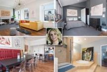 Interiors and Home Decor / by Daily Mail