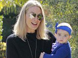 Picture Shows: Molly Sims, Scarlett Stuber  March 09, 2016    Proud mom Molly Sims is all smiles while stopping by a friend's house with her baby girl Scarlett May Stuber in Beverly Hills, California.     Exclusive - All Round  UK RIGHTS ONLY    Pictures by : FameFlynet UK © 2016  Tel : +44 (0)20 3551 5049  Email : info@fameflynet.uk.com