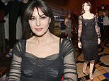 MIAMI, FL - MARCH 08:  Monica Bellucci attends MIFF 2016 - Ville-Marie screening at Olympia Theater At Gusman Hall on March 8, 2016 in Miami, Florida.  (Photo by Gustavo Caballero/Getty Images)