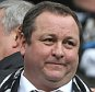 """Football - Newcastle United v Aston Villa - Barclays Premier League - St James' Park - 28/2/15  Newcastle United owner Mike Ashley watches from the stands  Action Images via Reuters / Lee Smith  Livepic  EDITORIAL USE ONLY. No use with unauthorized audio, video, data, fixture lists, club/league logos or """"live"""" services. Online in-match use limited to 45 images, no video emulation. No use in betting, games or single club/league/player publications.  Please contact your account representative for further details."""