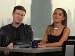 SNL Host Ariana Grande Can See Her House From 30 Rock