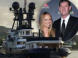 EXCLUSIVE: James Packer's yacht Arctic P spotted in Tahiti ahead of rumored wedding to Mariah Carey. Mariah Carey and James Packer eye Tahiti for wedding. Insiders are buzzing that Carey and Packer plan to tie the knot in Tahiti, where Packer's been known to sail his 287-foot converted icebreaker Arctic P, one of the world's most luxe yachts. It will be the third marriage for both.\n\nPictured: James Packer's yacht Arctic P spotted docked in Tahiti\nRef: SPL1235574  080316   EXCLUSIVE\nPicture by: Jason Winslow / Splash News\n\nSplash News and Pictures\nLos Angeles: 310-821-2666\nNew York: 212-619-2666\nLondon: 870-934-2666\nphotodesk@splashnews.com\n