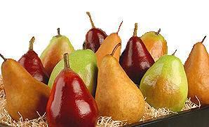 pear medley:
