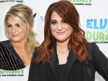 Mandatory Credit: Photo by MediaPunch/REX/Shutterstock (5580314k)\nMeghan Trainor\nLA Reid, Meghan Trainor and Gayle King in conversation at 92Y, New York, America - 02 Feb 2016\n\n