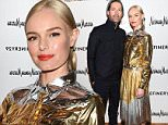 Mandatory Credit: Photo by Buckner/WWD/REX/Shutterstock (5612878i)\nPiera Gelardi, of Refinery 29, and Kate Bosworth\nRefinery29 and Neiman Marcus Opening Party, SXSW Festival, Austin, Texas, America - 11 Mar 2016\n