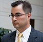 Former Clinton Staffer Pleads The Fifth On Server Set-Up  Bryan Pagliano, a former U.S. State Department employee, walks through the U.S. Capitol Visitor Center after leaving a House Benghazi Committee closed interview on Capitol Hill in Washington, D.C., U.S., on Thursday, Sept. 10, 2015. Pagliano, who reportedly assisted in work on Hillary Clinton's private e-mail when she was Secretary of State, asserted his Fifth Amendment right not to testify before the Republican-led House committee investigating the 2012 attacks in Benghazi, Libya. Photographer: Andrew Harrer/Bloomberg via Getty Images
