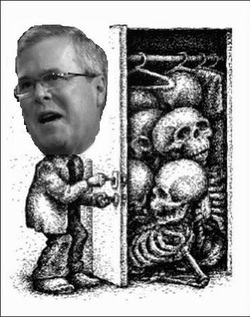Jeb Bush Skeletons In Closet