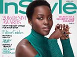 Lupita Nyong'o Talks Diversity, Staying Focused, and Staying on Top