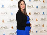 NEW YORK, NY - MARCH 10:  Actress Soleil Moon Frye attends the 7th Lindt Gold Bunny Celebrity Auction Benefiting Autism Speaks Launch at Lindt Chocolate Shop on March 10, 2016 in New York City.  (Photo by Slaven Vlasic/Getty Images)