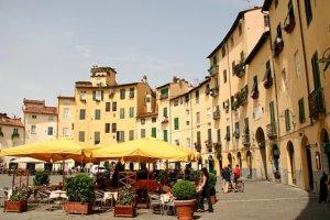 Tuscany tours Pienza