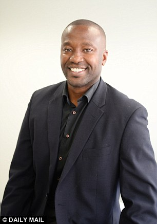 Resigned: After being appointed to the inclusion advisory board, Michael Johnson was forced to quit because of comments he made a year earlier