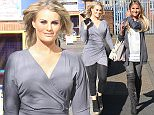 4 Mar 2016 - HORNCHURCH - UK  DANIELLE ARMSTRONG AND GEORGIA KOUSOULOU ARRIVING AT DANI'S BOUTIQUE IN HORNCHURCH ESSEX FOR FILMING  BYLINE MUST READ : XPOSUREPHOTOS.COM  ***UK CLIENTS - PICTURES CONTAINING CHILDREN PLEASE PIXELATE FACE PRIOR TO PUBLICATION ***  **UK CLIENTS MUST CALL PRIOR TO TV OR ONLINE USAGE PLEASE TELEPHONE   44 208 344 2007 **