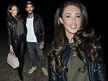 10 Mar 2016 - essex - uk  Pete Wicks and Megan Mckenna confirm their relationship as they turn up together for the TOWIE pib quiz celebrating 200 episodes. Megan is set to make her debut on sundays show.  BYLINE MUST READ : XPOSUREPHOTOS.COM  ***UK CLIENTS - PICTURES CONTAINING CHILDREN PLEASE PIXELATE FACE PRIOR TO PUBLICATION ***  **UK CLIENTS MUST CALL PRIOR TO TV OR ONLINE USAGE PLEASE TELEPHONE   44 208 344 2007 **