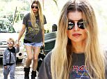Fergie is seen in Los Angeles, California.\n\nPictured: Fergie\nRef: SPL1244497  100316  \nPicture by: Bauer-Griffin/Bauergriffin.com\n\n