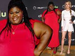 """Celebrities attend The Paley Center For Media's 33rd annual PaleyFest LA - """"Empire"""" at Dolby Theatre.\nFeaturing: Gabourey Sidibe\nWhere: Los Angeles, California, United States\nWhen: 12 Mar 2016\nCredit: Brian To/WENN.com"""