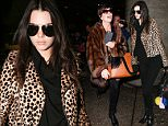 Los Angeles, CA - Kris and Kendall Jenner look fabulous in fur coats as they arrive to LAX. Kendall walked in numerous shows at Paris Fashion Week recently and her mom was there showing her support. The two can hardly get through the crowd as they try and make their way to their car. \n  \nAKM-GSI     March 11, 2016\nTo License These Photos, Please Contact :\nSteve Ginsburg\n(310) 505-8447\n(323) 423-9397\nsteve@akmgsi.com\nsales@akmgsi.com\nor\nMaria Buda\n(917) 242-1505\nmbuda@akmgsi.com\nginsburgspalyinc@gmail.comPap Gossip/AKM-GSI