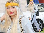 Picture Shows: Pia Mia  March 11, 2016\n \n Singer Pia Mia was spotted at Barney's New York in Beverly Hills, California. Pia was very a relaxed look while she was out shopping.\n \n Non-Exclusive\n UK RIGHTS ONLY\n \n Pictures by : FameFlynet UK © 2016\n Tel : +44 (0)20 3551 5049\n Email : info@fameflynet.uk.com