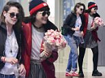 13.March.2016 - Paris - France\n*** AVAILABLE FOR UK SALE ONLY ***\n* EXCLUSIVE  PICTURES * \nKristen Stewart and girlfriend Soko ( Stephanie Sokolinski ) at Charles de Gaulle's airport in Paris, France.\nBYLINE MUST READ : XPOSUREPHOTOS.COM\n***UK CLIENTS - PICTURES CONTAINING CHILDREN PLEASE PIXELATE FACE PRIOR TO PUBLICATION ***\n**UK CLIENTS MUST CALL PRIOR TO TV OR ONLINE USAGE PLEASE TELEPHONE 0208 344 2007**