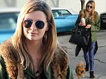 Mischa Barton Arrives to Dance Practice With Her Pup\n\nPictured: Mischa Barton\nRef: SPL1245109  110316  \nPicture by: All Access Photo\n\nSplash News and Pictures\nLos Angeles: 310-821-2666\nNew York: 212-619-2666\nLondon: 870-934-2666\nphotodesk@splashnews.com\n