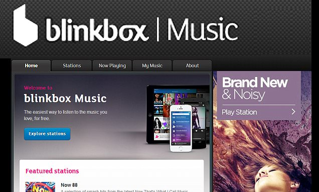 Tesco's music streaming service hits wrong note for staff owed £10m: Blinkbox fiasco as