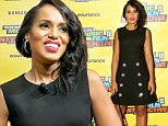 Mandatory Credit: Photo by Tara Mays/Variety/REX/Shutterstock (5613147f)\nKerry Washington\nKerry Washington panel, SXSW Festival, Austin, Texas, America - 13 Mar 2016\nPanel with Kerry Washington on the New Rules of Social Stardom\n
