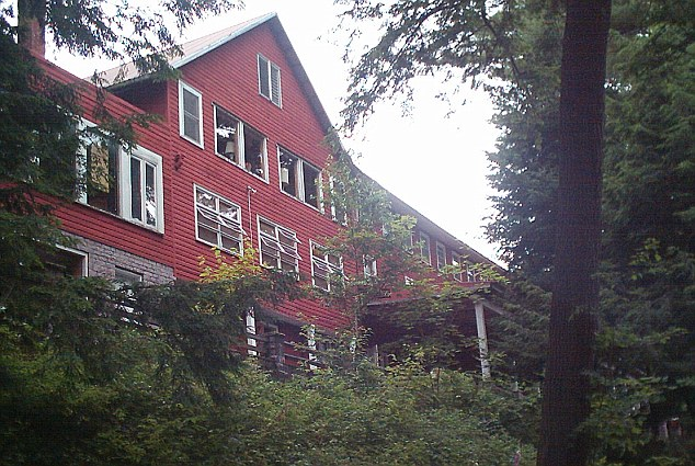 Upstate: The rustic surroundings will help kids discover their inner Coppola.