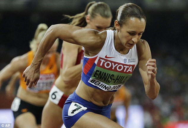 The 2009 world champion, heading out at the start of the 800m, regained the title in Beijing on Sunday