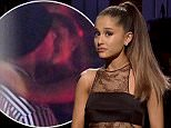 EXCLUSIVE: Ariana Grande was spotted after her performance and hosting of Saturday Night Live. She headed with all of her friends and the cast of SNL to La Biblioteca for an afterparty . They partied until 5am inside the restaurant. Grande was spotted putting on a rare display of affection with her boyfriend and backup dance, Ricky Alvarez. She wrapped her hands around his neck while clinging onto an empty wine glass. \n\nPictured: Ariana Grande, Ricky Alvarez\nRef: SPL1243806  130316   EXCLUSIVE\nPicture by: 247PAPS.TV / Splash News\n\nSplash News and Pictures\nLos Angeles: 310-821-2666\nNew York: 212-619-2666\nLondon: 870-934-2666\nphotodesk@splashnews.com\n