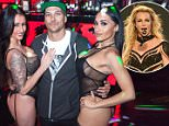 March 13, 2016\nDancer, musician and Britney Spears� ex-husband, Kevin Federline, celebrated his birthday with hundreds of gorgeous entertainers and a live DJ set last night at award-winning gentlemen�s club Crazy Horse III (www.crazyhorse3.com). \nFederline arrived at the club with an entourage of friends, including wife, Victoria, and brothers, Chris and Patrick Federline, around midnight sporting dark jeans,  and a white t-shirt paired with a grey zip-up sweatshirt complete with patterned Nike shoes and his signature SnapBack hat.  He was greeted by fans wishing him a happy birthday before heading off to the club's retail store with his wife to pick up a few coveted items. The famed DJ then headed off to a lavish VIP booth to relax with friends. The group sipped on Ciroc vodka and Crown Royale and appeared in great spirits throughout the evening. Before Federline took the DJ booth inside the club around 1:30 a.m. to finish off the night with a live DJ set, the artist was presented