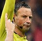 WEST BROMWICH, ENGLAND - AUGUST 23:  Referee Mark Clattenburg shows the red card to John Terry of Chelsea during the Barclays Premier League match between West Bromwich Albion and Chelsea at The Hawthorns on August 23, 2015 in West Bromwich, England.  (Photo by Michael Regan/Getty Images)