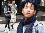 *NO NEW YORK DAILY NEWS / NEWSCOM*\nEXCLUSIVE: Willow Smith waiting for her car to pick up her and a male companion outside Fanelli on Prince Street in SoHo today. She made funny faces when she spotted photogs.\n\nPictured: Willow Smith and male companion\nRef: SPL1245775  130316   EXCLUSIVE\nPicture by: Lawrence Schwartzwald/Splash \n\nSplash News and Pictures\nLos Angeles: 310-821-2666\nNew York: 212-619-2666\nLondon: 870-934-2666\nphotodesk@splashnews.com\n