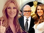 FILE  JANUARY 14:  Singer Rene Angelil, who was married to Celine Dion, died of cancer January 14, 2016 at his home in Henderson, Nevada.  He was 73. HOLLYWOOD, CA - FEBRUARY 27:   Singer Celine Dion (R) and manager Rene Angelil arrive at the 83rd Annual Academy Awards held at the Kodak Theatre on February 27, 2011 in Hollywood, California.  (Photo by Jason Merritt/Getty Images)