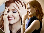 Call Jessica Chastain hopelessly old-fashioned, and she�ll take it as a compliment.\n\n�For the longest time, people would say to me that I didn�t feel very modern, that I seemed from another time,� the 38-year-old actress confides. We would have to agree. She is currently draped on a settee in the VIP room of Piaget�s exclusive backstage lounge at the 31st annual Film Independent Spirit Awards in Santa Monica with Bette Davis-like insouciance. Thanks to her alabaster skin, titian hair and languid eyes, Chastain looks like she could have wandered off a vintage Hollywood film set. Give her a cigarette holder and you could call her Katharine Hepburn.\n\n�I�m inspired by antiques,� she continues. �I look at things that have a wink to the past, but are also reinterpreted in some way and made to feel modern�and maybe that�s what I am.�\n\nIt�s certainly what she favors. Though she�s wearing a modern outfit including a lacey blue Elie Saab gown, Roger Vivier stilettos and a stunning necklac