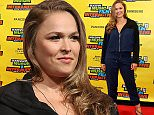 AUSTIN, TX - MARCH 13:  Ronda Rousey attends SXSports at the SXSW Film-Interactive-Music festival at Austin Convention Center on March 13, 2016 in Austin, Texas.  (Photo by Gary Miller/Getty Images)