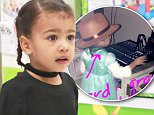 Kim Kardashian treats her daughter North to kid-size shopping spree at Toys R Us \n\nPictured: Kim Kardashian \nRef: SPL1241316  050316  \nPicture by: Jacson / Splash News\n\nSplash News and Pictures\nLos Angeles: 310-821-2666\nNew York: 212-619-2666\nLondon: 870-934-2666\nphotodesk@splashnews.com\n