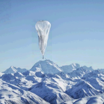 Project Loon: Google gets government nod to beam Internet from balloons