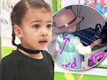 Kim Kardashian treats her daughter North to kid-size shopping spree at Toys R Us \n\nPictured: Kim Kardashian \nRef: SPL1241316  050316  \nPicture by: Jacson / Splash News\n\nSplash News and Pictures\nLos Angeles: 310-821-2666\nNew York: 212-619-2666\nLondon: 870-934-2666\nphotodesk@splashnews.com\n