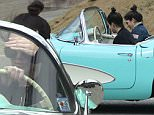 EXCLUSIVE: Kendall Jenner and a friend take a spin in her vintage Corvette through Beverly Hills\n\nPictured: Kendall Jenner\nRef: SPL1245394  130316   EXCLUSIVE\nPicture by: LA Photo Lab / Splash News\n\nSplash News and Pictures\nLos Angeles: 310-821-2666\nNew York: 212-619-2666\nLondon: 870-934-2666\nphotodesk@splashnews.com\n