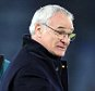 LEICESTER, ENGLAND - MARCH 14 : Manager Claudio Ranieri of Leicester City with Jamie Vardy of Leicester City after the Barclays Premier League match between Leicester City and Newcastle United at the King Power Stadium on March 14 , 2016 in Leicester, United Kingdom.  (Photo by Plumb Images/Leicester City FC via Getty Images)