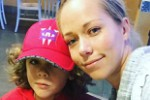 WATCH: Kendra Wilkinson is Ready to Show 6-Year-Old Son Her 'Playboy' Spread