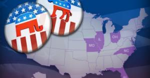Live coverage: March 15 primary results
