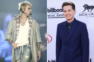 Charlie Puth Came for Justin Bieber, Apologized, Then Pretended Nothing Ever Happened