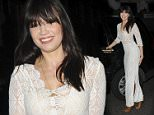 Picture Shows: Daisy Lowe  March 15, 2016    Celebrities are seen attending the BA&SH launch party in London, England.    Non-Exclusive  WORLDWIDE RIGHTS  Pictures by : FameFlynet UK © 2016  Tel : +44 (0)20 3551 5049  Email : info@fameflynet.uk.com