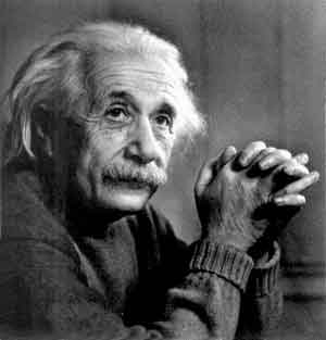 Albert Einstein Biography and Pictures: Albert Einstein in his later years: 'I advocate world government because I am convinced that there is no other possible way of eliminating the most terrible danger in which man has ever found himself. The objective of avoiding total destruction must have priority over any other objective.'