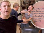 When Chase asserts his independence by getting a tattoo of a Bible verse, Todd tries everything in his power to entice Chase to remove it.  Meanwhile, Savannah is failing her college Bible class. Chrisley Knows Best USA Network