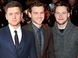 Picture Shows: Alden Ehrenreich  February 12, 2016.. .. Celebrities attend the 'Hail, Caesar' premiere opening of the 66th Berlinale, Berlin International Film Festival in Berlin, Germany... .. Non-Exclusive.. UK RIGHTS ONLY.. .. Pictures by : FameFlynet UK © 2016.. Tel : +44 (0)20 3551 5049.. Email : info@fameflynet.uk.com
