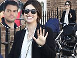 Picture Shows: Amelia Warner  March 14, 2016\n \n **MINIMUM WEB FEE £250**\n \n Actress Amelia Warner spotted out for a walk with a pram in Notting Hill in London, England.\n \n Amelia looked to be in good spirits as she chatted with a friend.\n \n **MINIMUM WEB FEE £250**\n \n Exclusive ALL ROUND\n WORLDWIDE RIGHTS\n \n Pictures by : FameFlynet UK © 2016\n Tel : +44 (0)20 3551 5049\n Email : info@fameflynet.uk.com