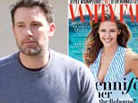 6 March 2016.\nJennifer Garner and Ben Affleck are pictured out in LA.\nCredit: BG/GoffPhotos.com   Ref: KGC-300/160306STON1\n**UK, Spain, Italy, China, South Africa Sales Only**